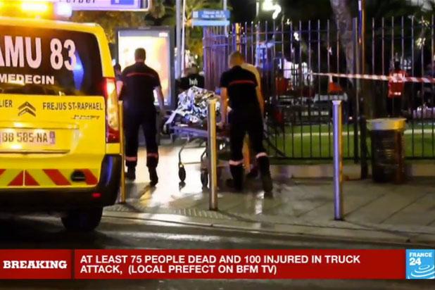 Tööasjus Prantsusmaal Nizzas viibinud saarlane Kristjan-Paul Raude juhtus neljapäeva öösel ületama teed samast kohast, kus vaid hetk hiljem leidis aset terrorirünnak. Raude kinnitas, et toimunu tekitas rahva hulgas meeletu segaduse […]
