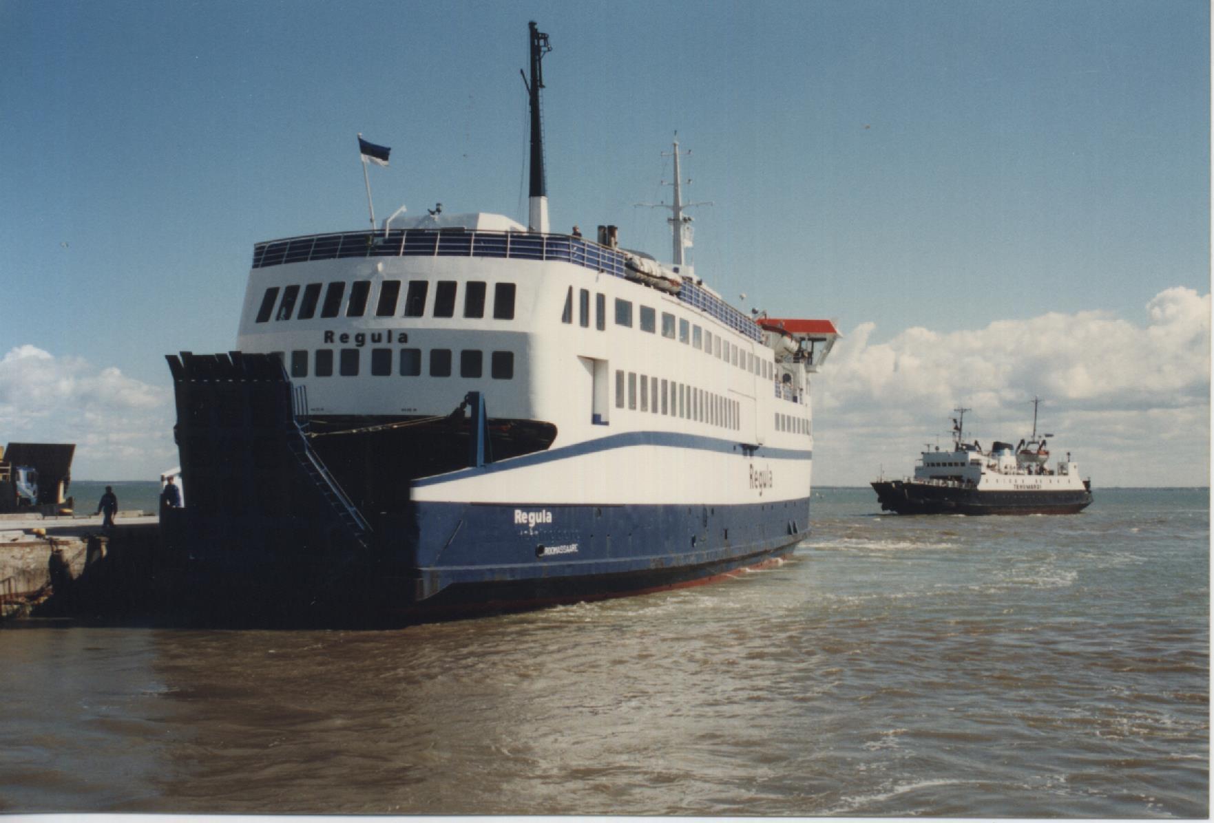 TS Laevad sõlmis Saaremaa Laevakompaniiga lepingu 1971. aastal ehitatud ja 1997. aastal esimese suure parvlaevana Kuivastu-Virtsu liinile toodud Regula ostuks. See tähendab, et Regula jätkab tööd ka 1. oktoobrist. Sügisel […]