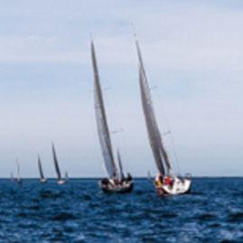 Muhu väina regatt jätkus esmaspäeval teise etapiga, kui laevastik kulges Kihnust Haapsallu. Saarlased püsivad jätkuvalt medalikonkurentsis ning paljud näitasid ka paremat minekut. ORC I grupis pidi Forte saarlasest kapteni Jaak […]