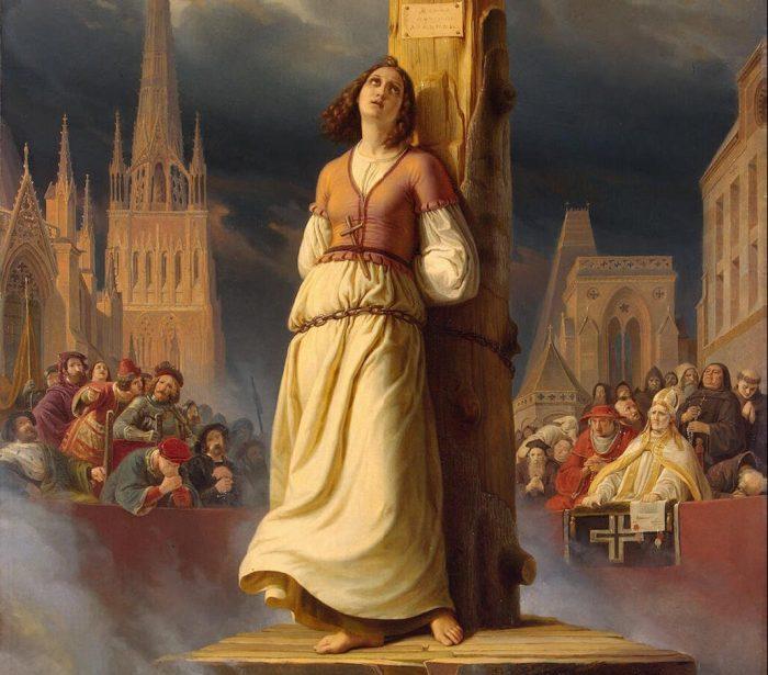 Salapärased hääled, mida Jeanne d'Arc olevat kuulnud, võisid tegelikult olla epilepsia ühe vormi ilmingud. Sellise hüpoteesiga tulid välja itaalia teadlased, kelle uurimuse tulemused avalikustas mõni aeg tagasi teadusajakiri Epilepsy & […]