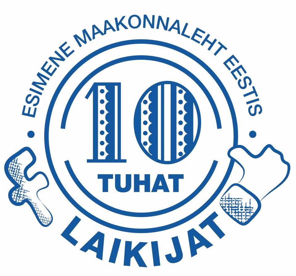 Saarte Hääl jõudis eile Facebookis esimese maakonnalehena Eestis 10 000 laikijani. Toimetus tänab kõiki oma sõpru ja toetajaid ning lubab jätkuvalt pakkuda sisukat ja uuenevat lehte! Saarte Hääle sõpradega saab […]