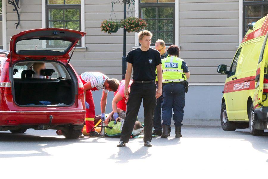 Täna hommikul kell 9.54 sai politsei teate liiklusõnnetusest Kuressaares Lossi ja Pargi tänava ristmikul. Esialgsetel andmetel liikus sõiduauto Hyundai juht, 44-aastane naine, Pargi tänaval ning ei andnud teed Lossi tänaval […]