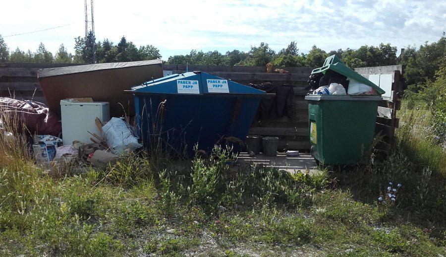 Lääne-Saare vald kutsub elanikke üles prügikäitlemisel vastutustundlikult käituma ja pakendikonteinereid mitte risustama muude jäätmetega. Postitus valla kodulehel teatab, et pakendipunktides asuvad konteinerid on avalikud ja kõigil on õigus neid kasutada. […]
