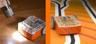 """Kahtla lasteaed-põhikool ja Kuressaare gümnaasium on nende 35 haridusasutuse hulgas, mis saavad Robotexi võistlusel osalemiseks Edisoni robotid. Rahvusvaheline robootikavõistlus Robotex soovib EV 100. sünnipäevaks teha kingituse """"Robotex 2017 maailma suurimaks […]"""