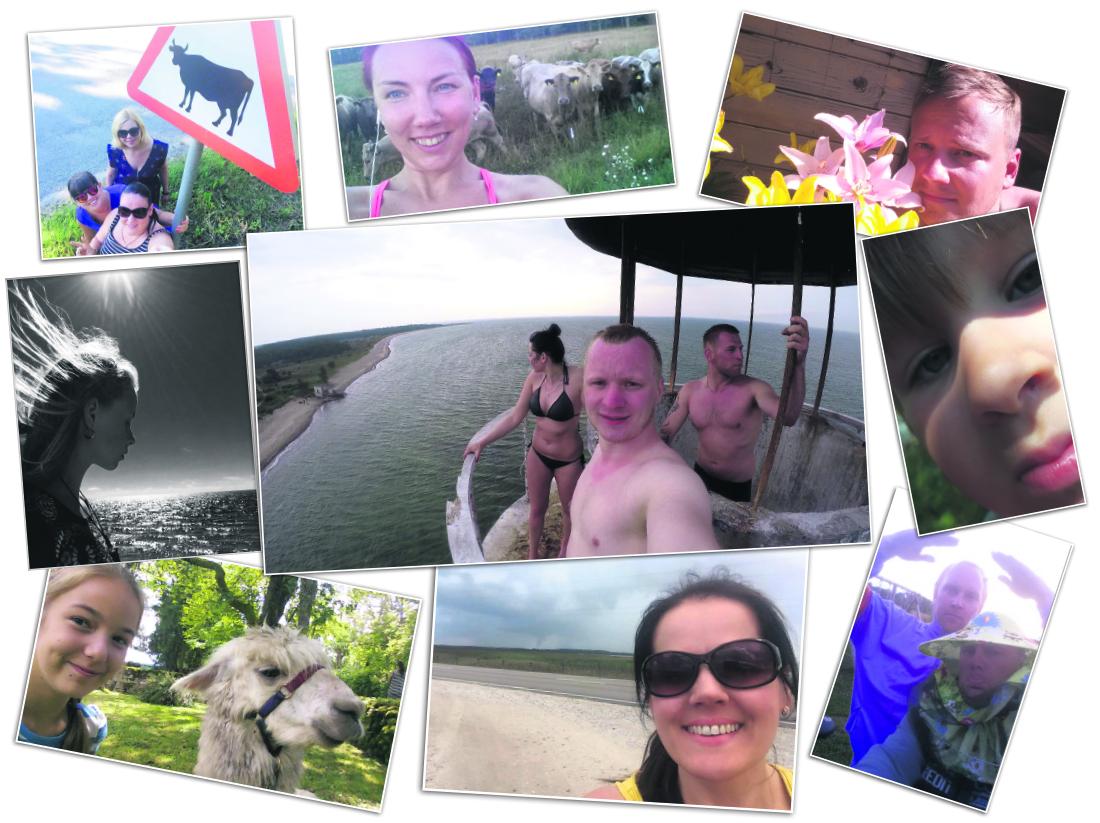 Saarte Hääle saaremaise eneka konkurss kestab. Peaauhinna – maailma parima enekamobiili Asus ZenFone Selfie – võitja selgub koostöös lugejatega septembris, kuid meil on ka selfitama innustavaid vaheauhindu. Toimetusele läkitatud […]