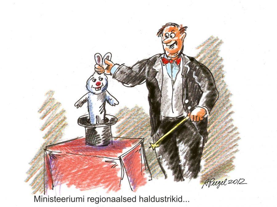 Haldusreform rikub mitmes punktis liialt omavalitsuste põhiseaduslikke õigusi, selgub eelmisel nädalal valminud õigusanalüüsist. Kunagise justiitsministri Paul Varuli juhitud meeskonnal valmis kolmenädalase töö tulemusena ligi 50-leheküljeline analüüs, milles leitakse, et liigne […]