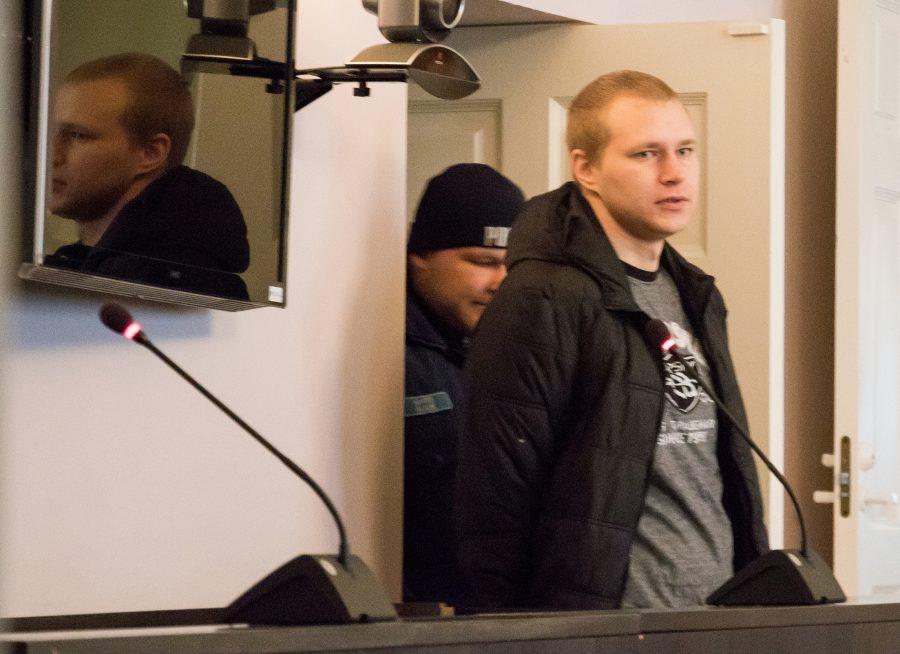 Tallinna ringkonnakohus jättis eile jõusse karistuse, mille esimese astme kohus oli määranud maja süütamisega kaks inimest mõrvanud noormehele. Pärnu maakohus leidis mai alguses, et 22-aastase Gevin Küti süü mõrvas, võõra […]