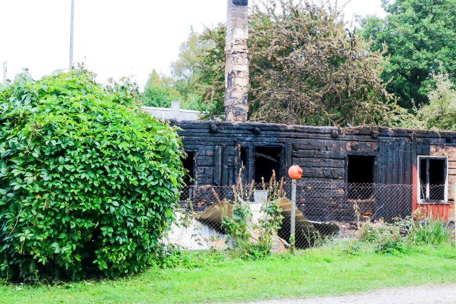 Laupäeval leidis Mustjala vallas Pahapilli külas aset põleng, mis röövis kodu küla vanimalt elanikult Selma Toompuult. Viga õnnetuses keegi ei saanud ja Selma jõudis põlevast majast välja omal jalal. […]