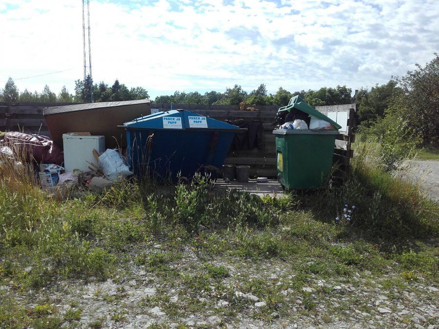 Jäätmeseadusest tulenevalt korraldab kohalik omavalitsus jäätmete sortimist, sealhulgas liigiti kogumist, et võimaldada nende taaskasutamist võimalikult suures ulatuses. Kui see on tehniliselt, keskkonna seisukohast ja majanduslikult teostatav, peab kohaliku omavalitsuse üksus […]