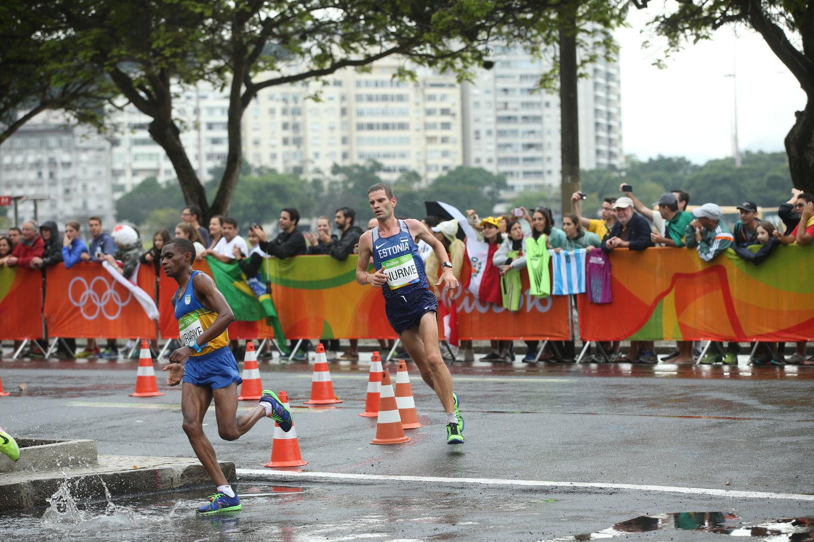 Rio olümpiamängude meeste maratonis teenis saarlane Tiidrek Nurme ajaga2:20.01 63. koha. Teine eestlane Roman Fosti lõpetas kaks kohta kõrgemal ning oli 35 sekundit kiirem. Võitis Keenia jooksjaEliud Kipchoge ajaga 2:08.44. […]