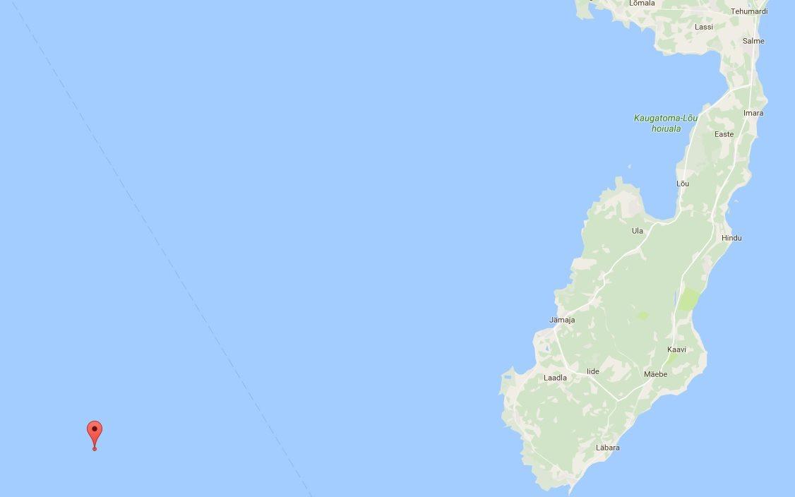 Ööl vastu laupäeva Sõrve ranniku lähedal juhtunud laevaõnnetusest päästetud jahiomanik palub avalikkusel teada anda, kui kaldale triivib tema alusega seotud haakrikku. Alus ise on tõenäoliselt uppunud. Nimelt murdus ööl vastu […]