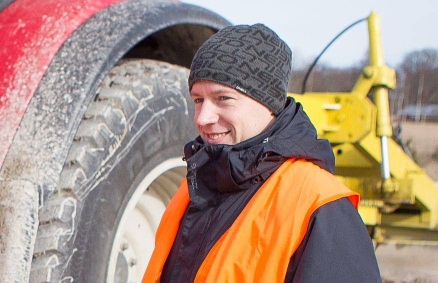 Kuressaare linnavalitsuse istungil kinnitati Kuressaare linnamajanduse uueks juhatajaks Mikk Tuisk. Kuressaarest pärit Tuisk on lõpetanud Tallinna Tehnikaülikooli ja omandanud transpordiehituse erialal magistrikraadi. Ta on alates 2005. aastast töötanud maanteeameti Lääne […]