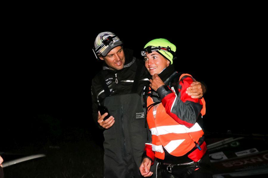Saarte Häälele teadaolevalt on purjelaudur Ingrid Puusta ületanud edukalt Läänemere ning randunud Loodenina majaka lähistel. Hinnanguliselt üle 250 km pikkune reis võttis Puustal aega ca 15 tundi. ********************* Läänemerd purjelaual […]