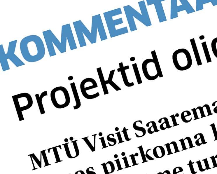 """MTÜ Visit Saaremaa esitas 2016. aasta juuli alguses piirkonna konkurentsivõime tugevdamise meetme turismitoodete ja atraktsioonide ning sihtkoha kui võrgustiku arendamise toetamise toetusskeemi projekti """"Saare maakonna maalinnade võrgustiku arendamine"""". Projekti partnerid […]"""