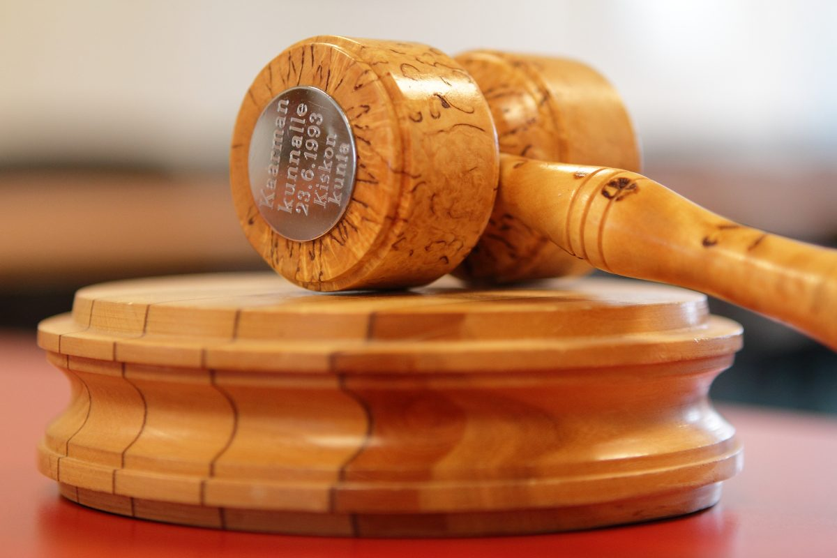 Neli aastakümmet kohtutäituri ametit pidanud Svetlana Põld lahkub 2. septembrist oma ametikohalt. Teda tuleb asendama Rapla kohtutäitur Õnne Pajur. Svetlana Põld asus kohtusüsteemis tööle täpselt 50 aastat tagasi, 1966. aasta […]
