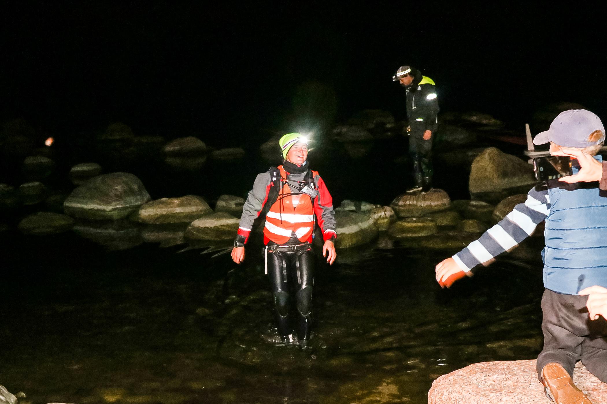 Eile varahommikul alustas surfar Ingrid Puusta Mõntu sadamast teekonda üle Läänemere sihiga jõuda Gotlandi saare lähistele. Paraku pidi surfar Sääre majaka juurest tagasi pöörduma, kuna teda saatnud paadil ilmnes tehniline […]