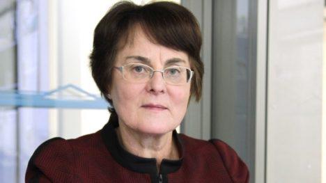 Liia Hänni. Foto Eesti Rahvusringhääling