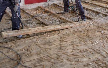 Kuressaare raekojas algas eile remont, mille käigus vahetatakse välja raekoja kahe korruse parkettpõrandad, uuendatakse galeriiruumide interjööri ja parandatakse töötingimusi, asendatakse siseuksed ning tehakse korda ka välistrepp. Tööd peaksid kestma oktoobri […]
