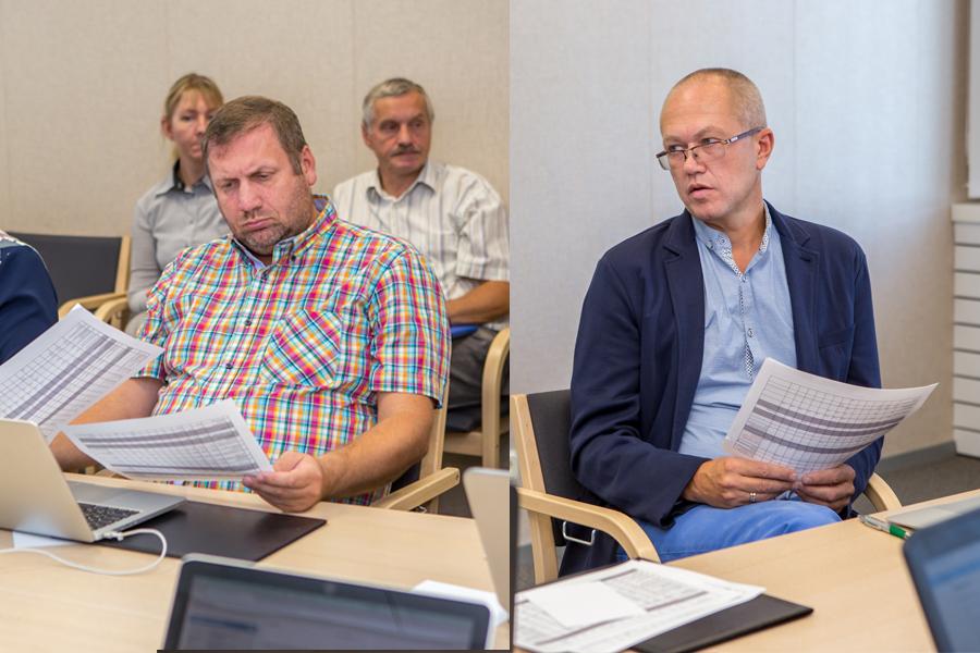 Lääne-Saare valla eelarvestrateegia muutmiseks tuli hulgaliselt ettepanekuid. Ühe ettepaneku saatis valla rahanduskomisjoni esimees Andres Tinno. Tema arvab, et 2017. ja 2018. aasta investeeringute nimekirja võiks panna ka Aste klubi ja […]