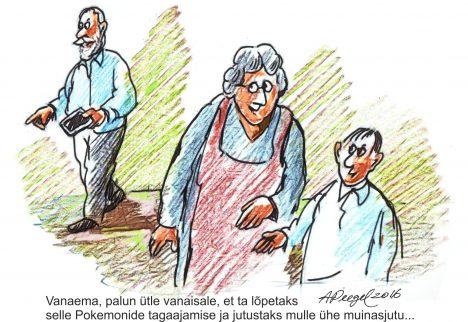 vanaema-ja-vanaisa