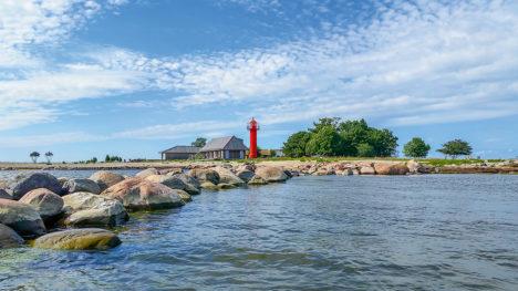Siin leiavad rahu ja õnne nii Kapten Trummid / Kunksmoorid kui ka täiesti merekauged inimesed. (www.viirelaid.ee) Foto: MAANUS MASING