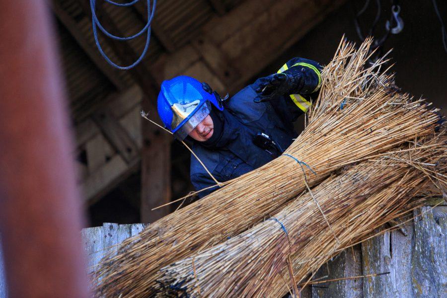 Saaremal kasvas eelmisel aastal päästeteenistuse väljakutsete arv 224 võrra. Kõige rohkem eluhoonete tulekahjusid oli Kuressaares, leekidest päästeti aasta jooksul maakonnas 10 inimest. 2015. aastal said päästjad Saaremaal 791 väljakutset, aasta […]