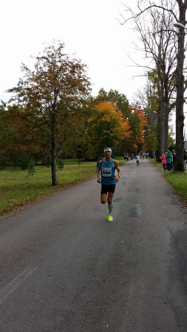 Täna toimunud 13,6km pikkuse Paide-Türi Rahvajooksu võitis Tiidrek Nurme, kes edestas finišis oma treeningkaaslast Ibrahim Mukunga Wachirat vaid kuue sekundig, vahendab portaal Marathon100.com. Nurme tulemuseks fikseeriti 41.28,7, Mukunga tulemuseks 41.34,7. […]