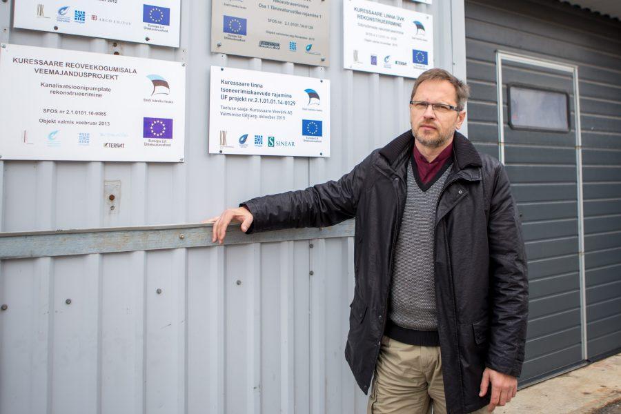 Kuressaare Veevärk plaanib lähiaastatel uuendada Kuressaare linna reoveekogumisala veevarustuse-kanalisatsioonisüsteeme. Ettevõtte juhatuse liikme Ain Saaremäeli sõnul plaanib ettevõte lähikuudel esitada keskkonnaministeeriumi kaudu investeeringutaotluse veemajandustaristu arendamise meetmesse, mida rahastatakse Euroopa Ühtekuuluvusfondist. Nimekiri […]