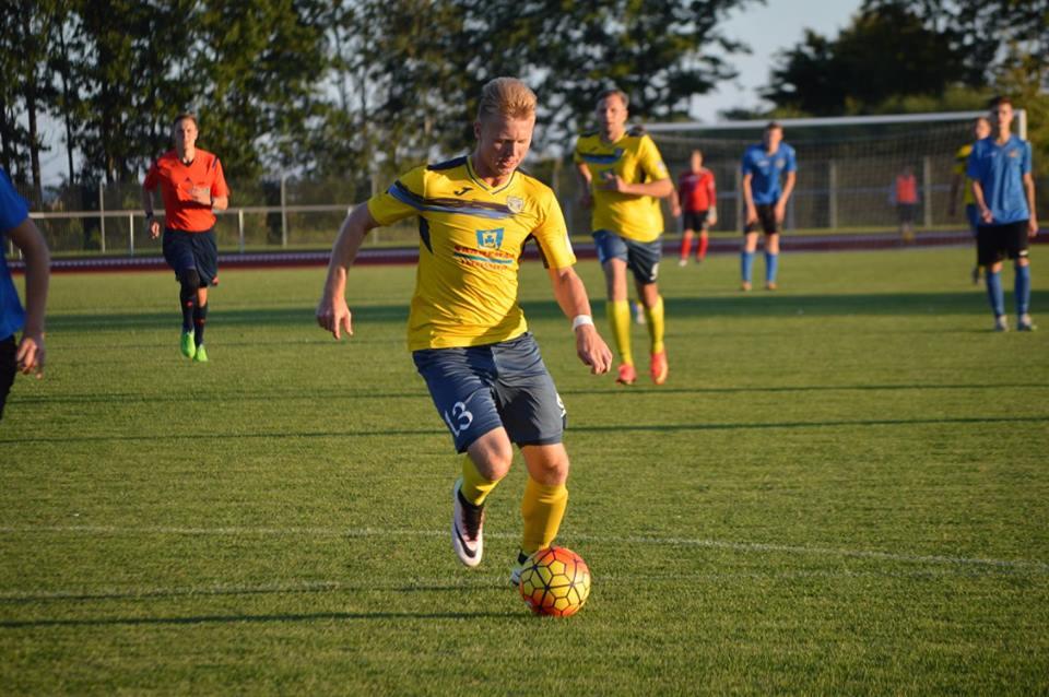 FC Kuressaare kindlustas esiliiga B võidu endale eelviimases voorus, kui JK Sillamäe Kalev II teatas, et annab loobumisvõidu. Meeskonna esindaja Martti Pukk ütles Saarte Häälele, et kui laupäeva õhtul tuli […]