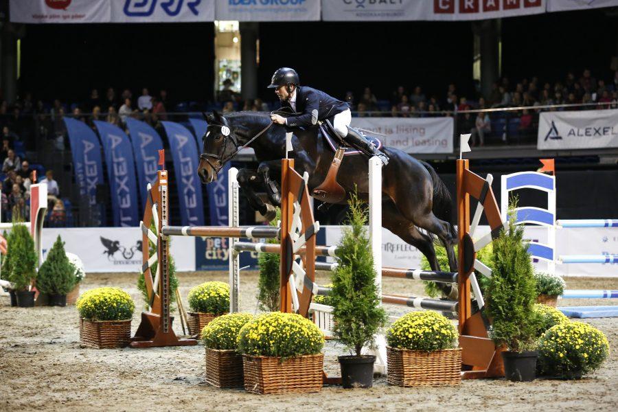 14. korda toimunud Tallinn International Horse Show Saku suurhallis kujunes Saaremaa ratsaspordi pidupäevaks, kui Jaagup Kallas ja Bruce de Berks saavutasid laupäevases 6–7-a hobuste sõidus auhinnalise 8. koha. Pika ja […]