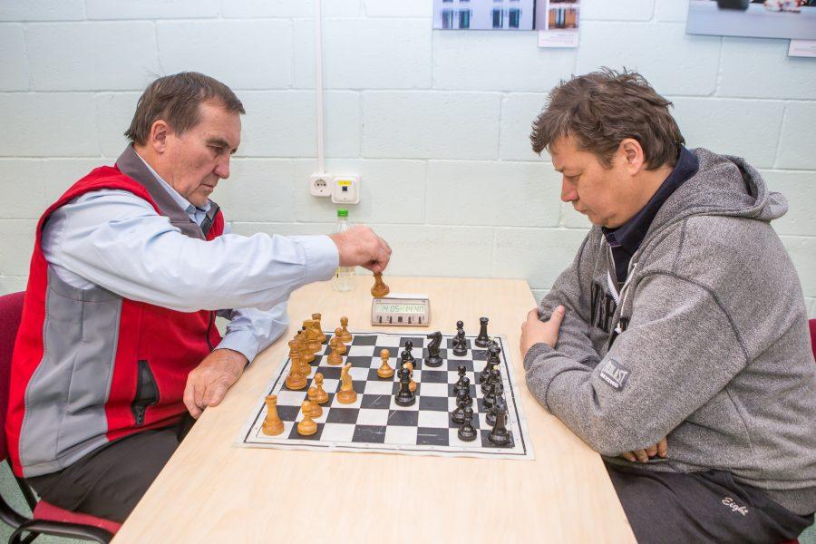 Maakonna meistrivõitlustel kiirmales mängiti kümne maletaja osavõtul neljas osavõistlus. Kolmandat turniiri järjest oli võidukas Martin Kallas 5,5 punktiga 7 võimalikust. Seekord jõudis tema kõrvale kohta jagama sama palju punkte kogunud […]