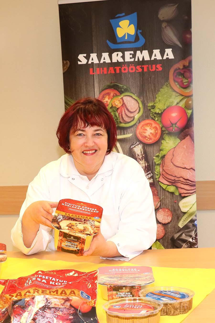 Eesti toiduliit valis hiljuti välja viis pühendunud töötajat üle Eesti, kes on panustanud enamiku oma tööelust toidusektori arendamisse. Nemad jätkavad kandideerimist toidutööstuste Südamega Tegija tiitlile. Tiitli üks nominente on Saaremaa […]
