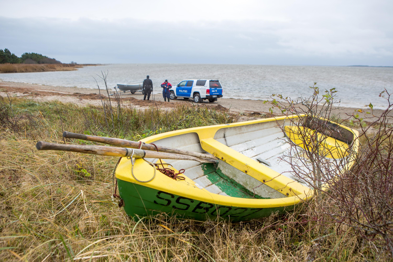 Kolmapäeval kell 14.41 sai merevalvekeskus teate, et Laheküla lähedal on kaduma jäänud hommikul merele läinud 61-aastane kalamees. Kell 14.45 saadi täiendav teave, et Vätta poolsaare lähedal on merel kummuli Kasse […]