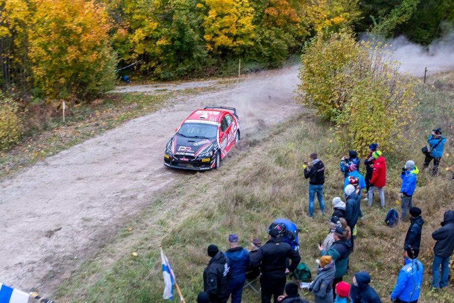 Järjekorras juba 49. Saaremaa ralli võitsid Siim Plangi ja Marek Sarapuu, kes edestasid teiseks tulnud Miko Niinemäed ja Martin Valterit 54,7 sekundiga. Kolmanda koha said Rainer Aus ja Simo Koskinen, […]