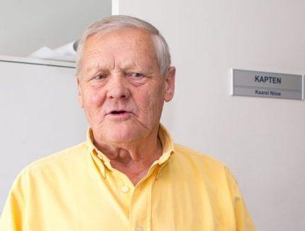 Täna tähistab merekaru ja kauaaegne Roomassaare sadama kapten Kaarel Niine 75. sünnipäeva. Niine eestvedamisel hakati juba 1970. aastatel aktiivselt tegelema noorte mereringi ja purjetamise edendamisega. Tema algatusel rajati Nasva sadamasse […]