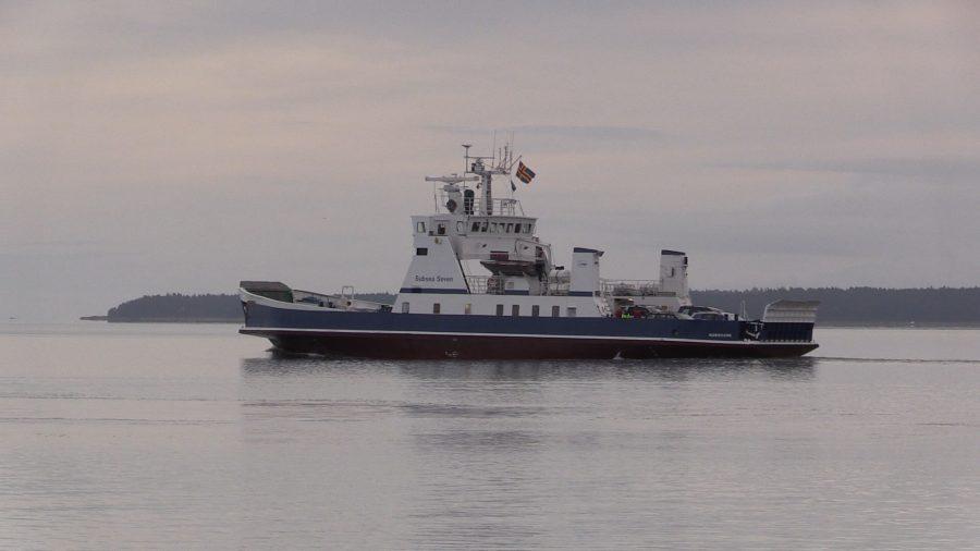 Pühapäeval alustas uus vedaja tööd ka Triigi–Sõru liinil. Kuni uue parvlaeva Soela saabumiseni teenindab Kihnu Veeteed liini laevaga Subsea Seven. Ahtris Ahvenamaa pealinna Mariehamni oma sadamalinnana näitaval laeval on sealse […]