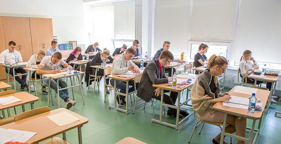 Tänavuste riigieksamitulemuste puhul on Saare maakonna keskmine punktisaak üle keskmise eesti ja inglise keeles, alla keskmise aga matemaatikas. SA Innove eile avaldatud statistika järgi oli statsionaarses õppes matemaatika kitsa kursuse […]