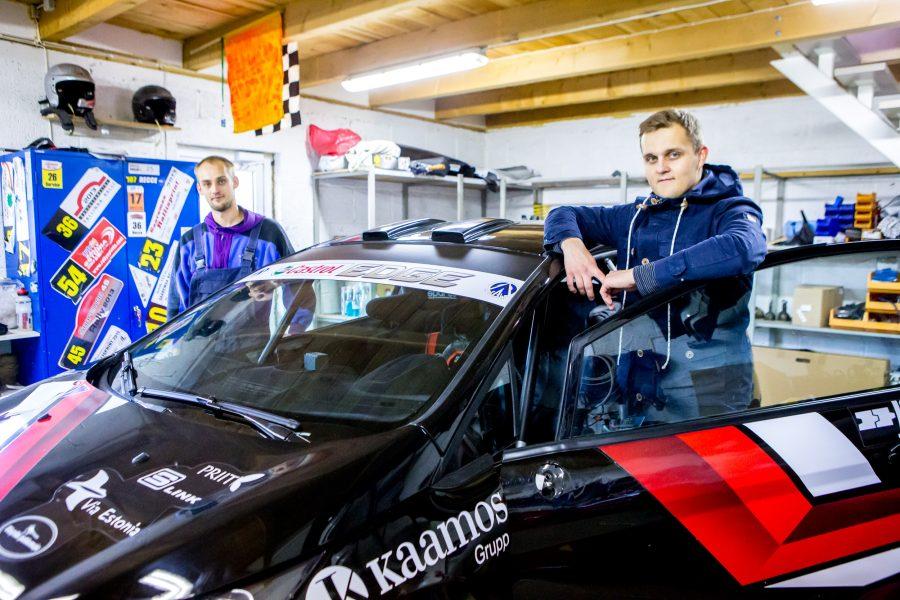 Viiendat Saaremaa rallit sõitev Rasmus Uustulnd pole endale suurte ootustega ralli eel pinget peale pannud. Peaasi on kiiresti sõita ja häid aegu näidata. Kolmapäeva pärastlõunal annavad 21-aastane Rasmus Uustulnd ja […]