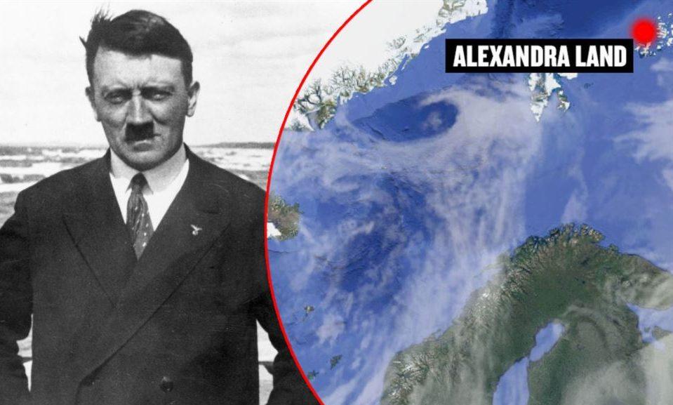 Vene teadlased väidavad, et nad on umbes 100 miili kaugusel põhjapoolusest leidnud Natsi-Saksamaa salajase baasi Schatzgräber (Aardeotsija). Schatzgräber oli pakaselisest Arktikast avastatud salajase sõjabaasi koodnimetus. Teadlased loodavad, et nüüd õnnestub […]
