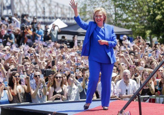 Eeloleval teisipäeval valivad ameeriklased endile uue riigipea. Briti majandusväljaanne The Economist kirjutab, et viimastel kuudel on Demokraatliku Partei presidendikandidaadi Hillary Clintoni valimiskampaania suunatud eelkõige naistele. Miks? USA valimistele pühendatud The […]