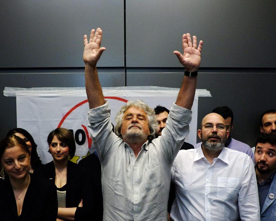 Oktoobri alguses möödus täpselt seitse aastat ajast, mil Euroopa Liidu ühes suuremas ja mõjuvõimsamas riigis Itaalias tekkis uus rahvaühendus Viie Tähe Liikumine (it k Movimento 5 Stelle ehk M5S). Tänaseks […]