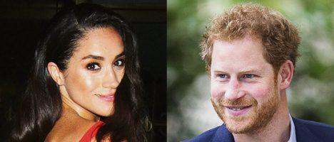 TULEKUL: Kõmuajakirjanduse väitel oleva prints Harry näitlejanna Meghan Markle'ist sedavõrd võlutud, et peagi on oodata kihluse väljakuulutamist. VANITYFAIR.COM