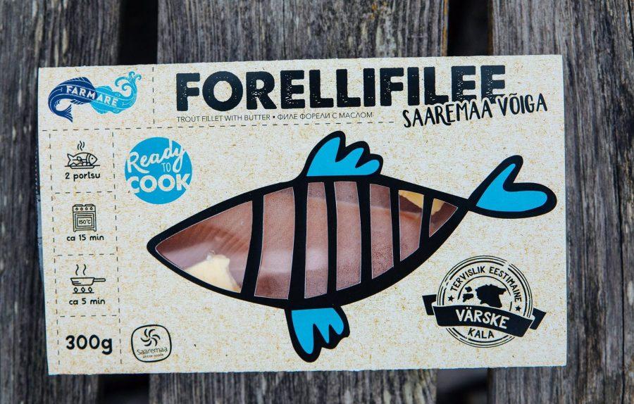 Pärnumaal asuv kalakasvatajate ühistu Ecofarm on Farmare brändi all müüki toonud kodumaised kalatooted. Nende pakenditelt võib leida ka Saaremaa Ehtsa Toote märgi. Ecofarmi saarlasest eestvedaja Henry Otsa (pildil)sõnul liigub Ecofarm […]