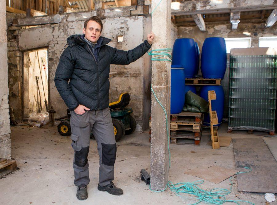 Saaremaa taluaiad saavad rohkem võimalusi õunte müügiks, kui Karjas asuv joogitootja OÜ Öun Drinks läheb õunalimonaadi tootmisel üle kohalikule toorainele ja hakkab õunu kokku ostma ka siidri valmistamiseks. Kui praegu […]