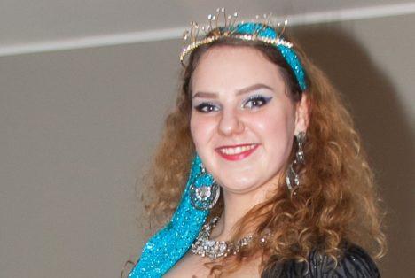 SAARE JOHARA: Võitjaks tantsis end Ingel Kadarik. OKSANA GONCHARUK