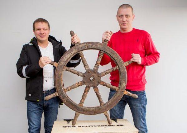 Jaanuaris tunnustas Kuressaare linnavalitsus väikeste ettevõtete kategoorias aasta tööandja tiitliga Meisterberg Group OÜ-d. Laiendades haaret, võtab ettevõte tööle mitme eriala meistrimehi. Kaheksa aastat tagasi alustanud Meisterbergi omapära on, et tootmishoonet, […]