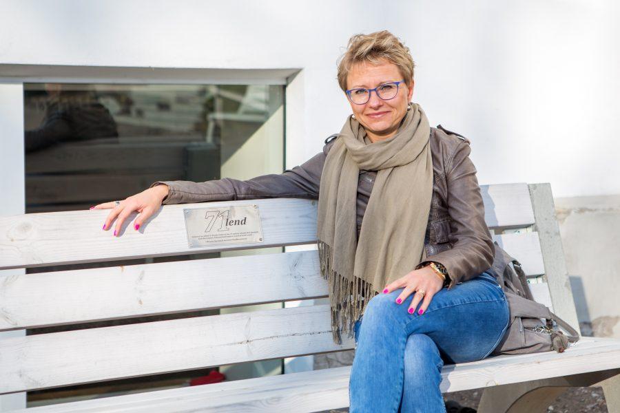 Saaremaalt pärit, kuid aastaid Soomes elanud Regina Blom, neiupõlvenimega Tammel, teab Tampere regiooni ametikooli õppedirektorina hästi, kui keeruline on õpetada keelt kellelegi, kel puudub oskus õppida. Õnneks peitub Reginas saare […]