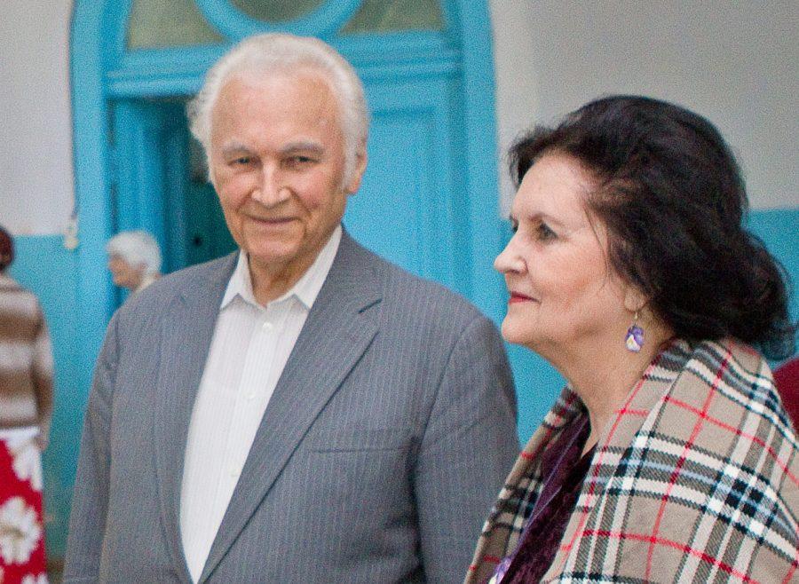 Aadu Luukase missioonipreemia nominentide seas on tänavu president Arnold Rüütel ja proua Ingrid Rüütel (fotol) ning saarlasest suhtekorraldaja Meelis Kubits. Lisaks nimetatuile on nominendid 2016. aastal koorijuht ja õppejõud Ants […]