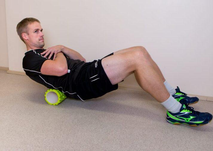 Üsna sage on vaatepilt, kus mõni spordimees pärast treeningut või suisa treeningu ajal liigutab ennast ühe rullikujulise eseme peal. Viimaste aastatega korraliku tähelennu teinud enesemassaaži vahend säästab aega ja ka […]