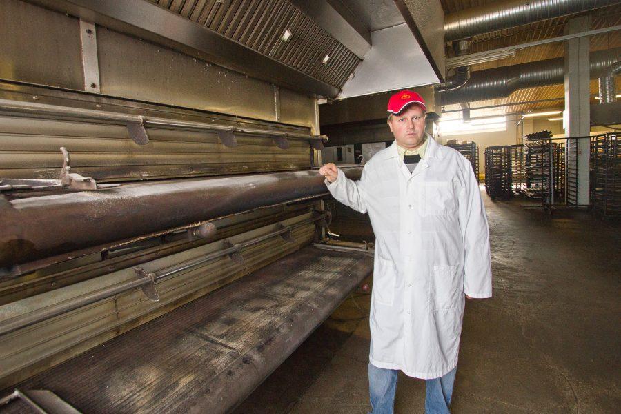 OÜ Saare Leib vahetab investeeringutoetuse abil välja kõik küpsetusahjud ja võtab esmakordselt kasutusele pagaritoodete jahutustunneli. OÜ Saare Leib juhatuse liikme Janar Vaima sõnul vahetab leivatööstus välja kõik viis konteinerahju ja […]